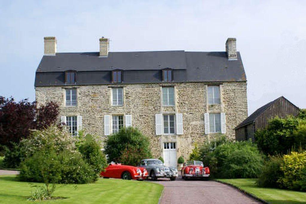 Château La Cour - Le Jardin gallery - Gallery