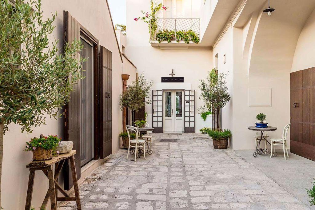 Borgo San Gaetano - Gallery