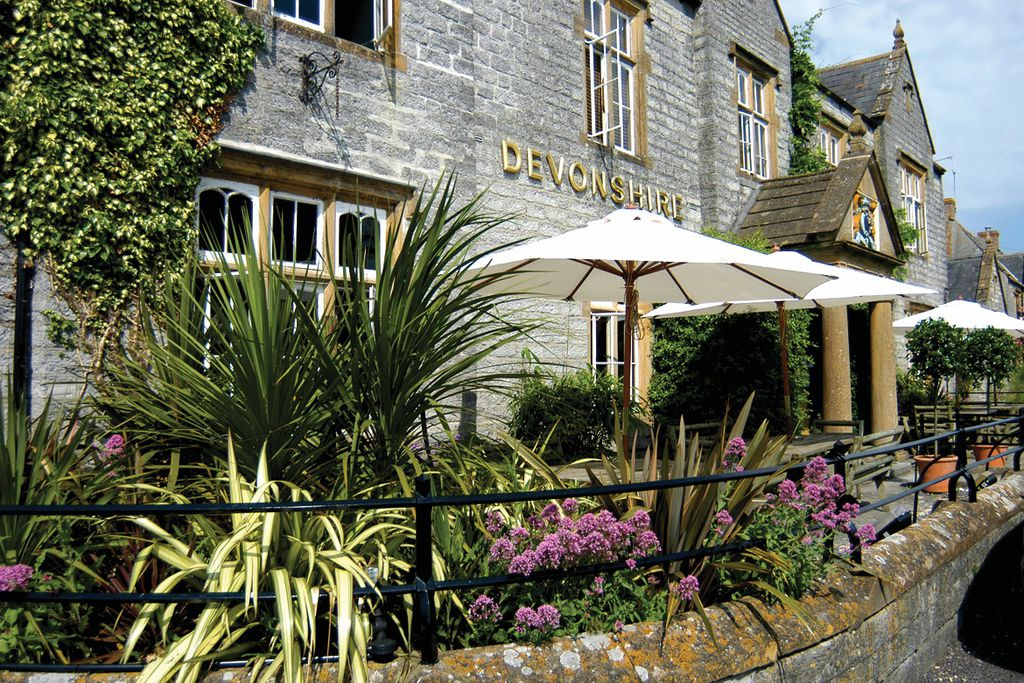 The Devonshire Arms - Gallery