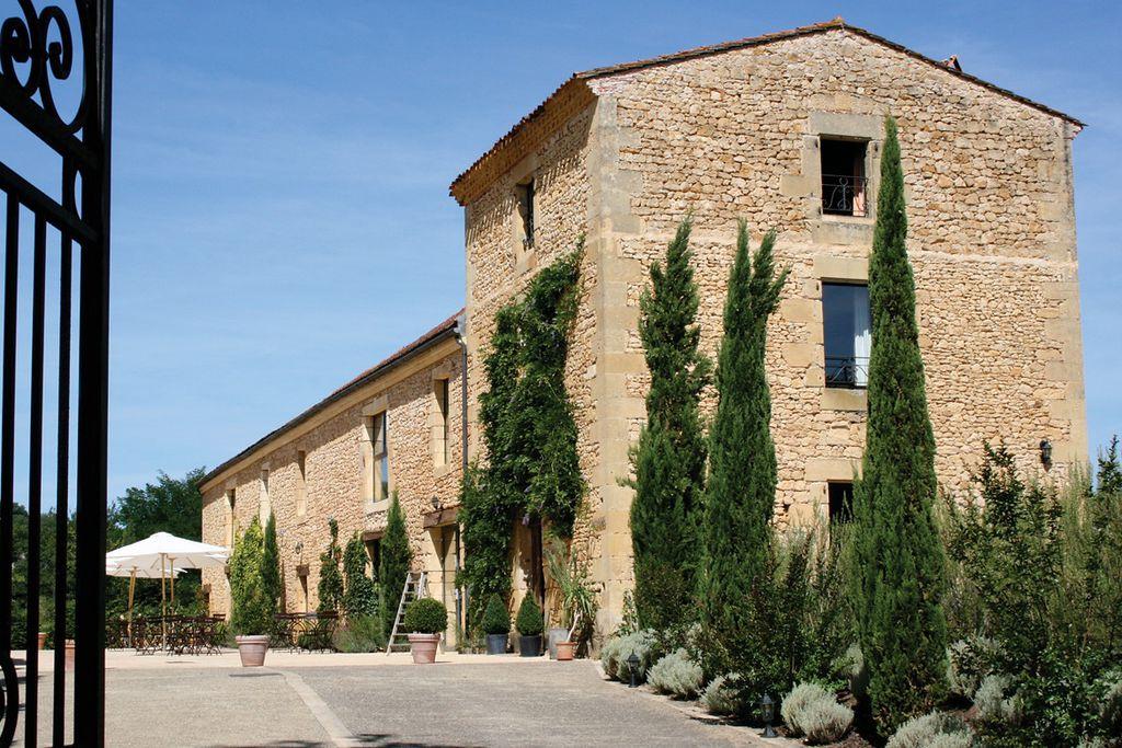 La Villa Romaine gallery - Gallery