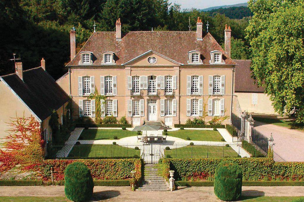 Château de Villette gallery - Gallery
