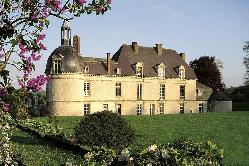 Château d'Étoges gallery - Gallery