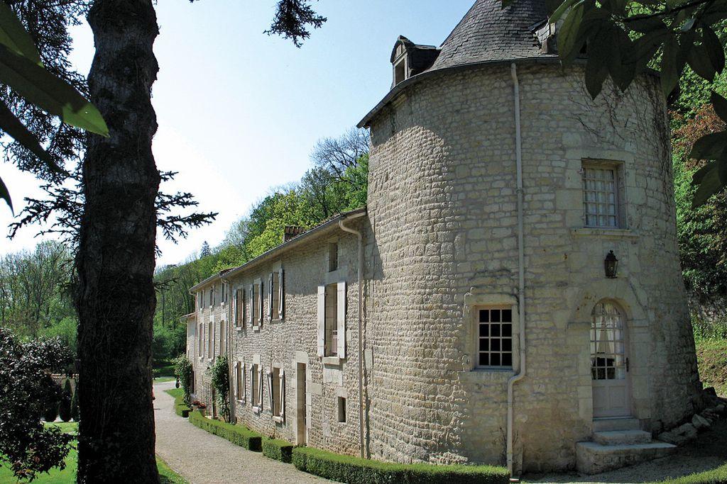 Hotel Saint-Martin - Gallery
