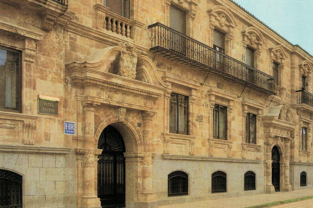 Hotel Rector - Gallery