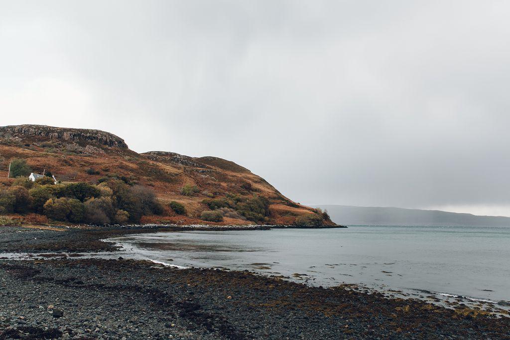 Self Catering Isle Of Skye Dog Friendly