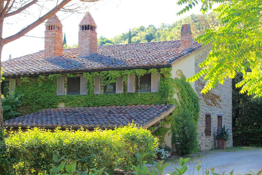 Villa Primaluce - Gallery