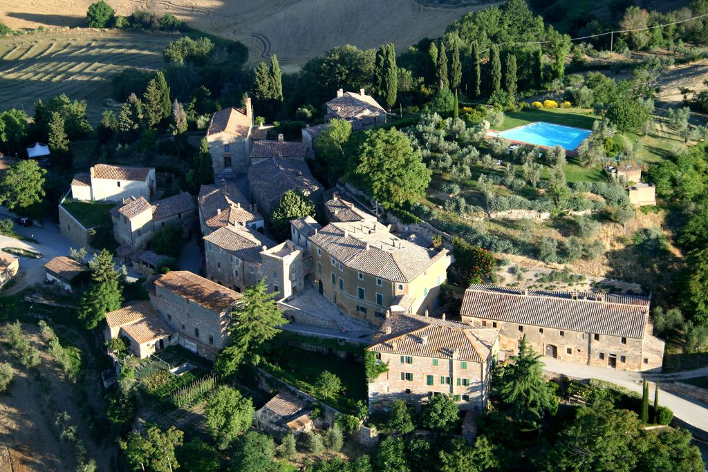 Borgo Lucignanello gallery - Gallery