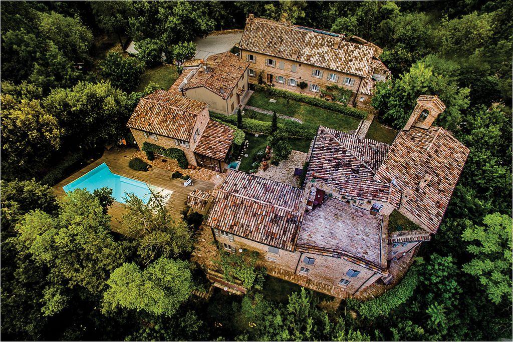Castello di Granarola - Gallery