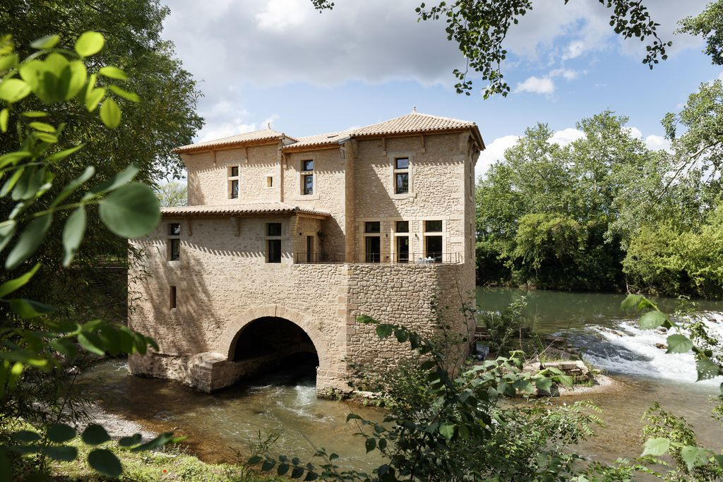 Le Moulin de Pézenas - Gallery