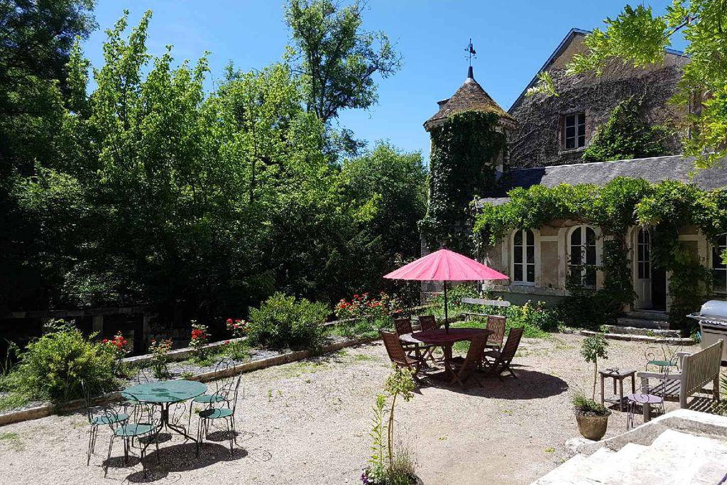 Château de Nanteuil gallery - Gallery