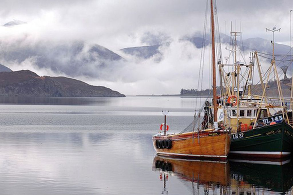 Dog Friendly Self Catering In Ullapool