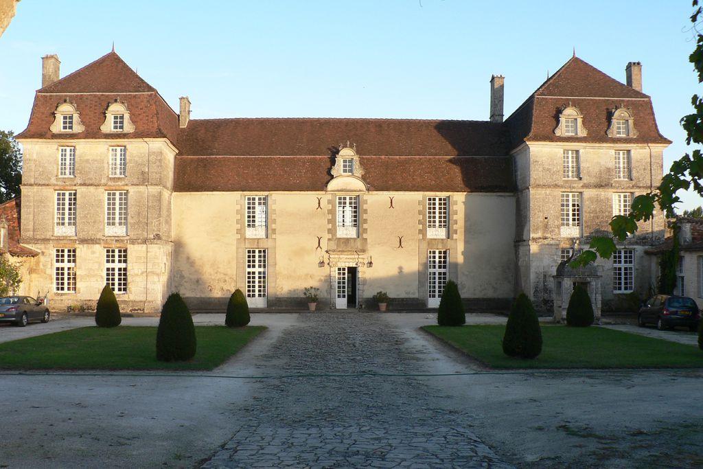 Château de Clauzuroux - Gallery