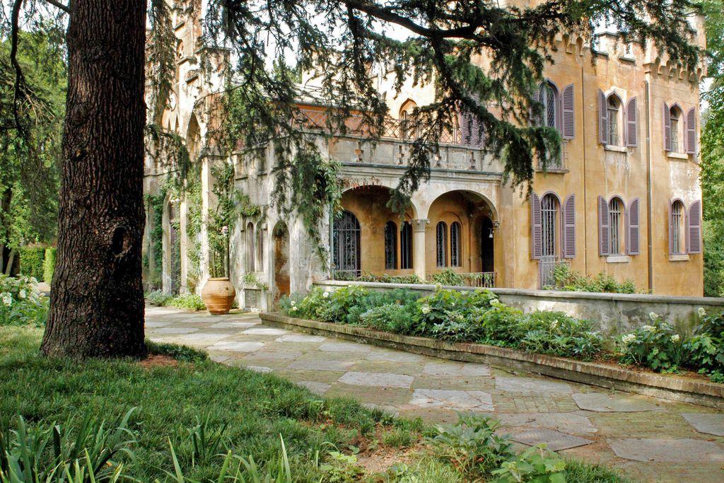 Villa Silvio Pellico - Gallery