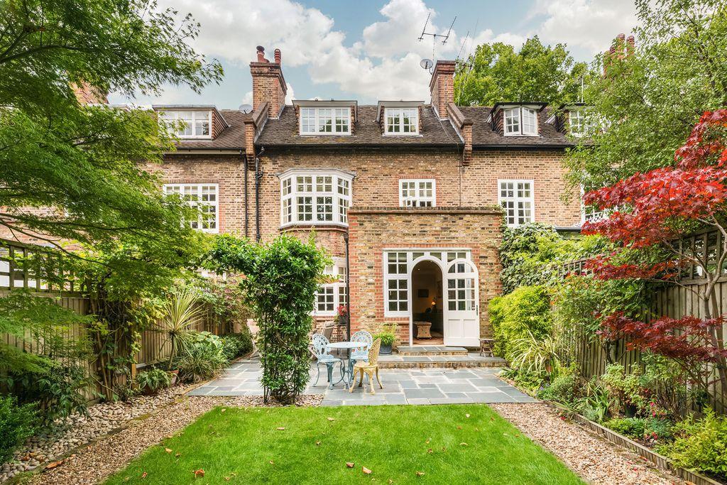Chelsea Park Garden gallery - Gallery