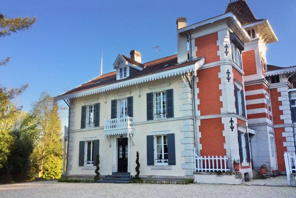 Le Chalet de Luxe - Gallery