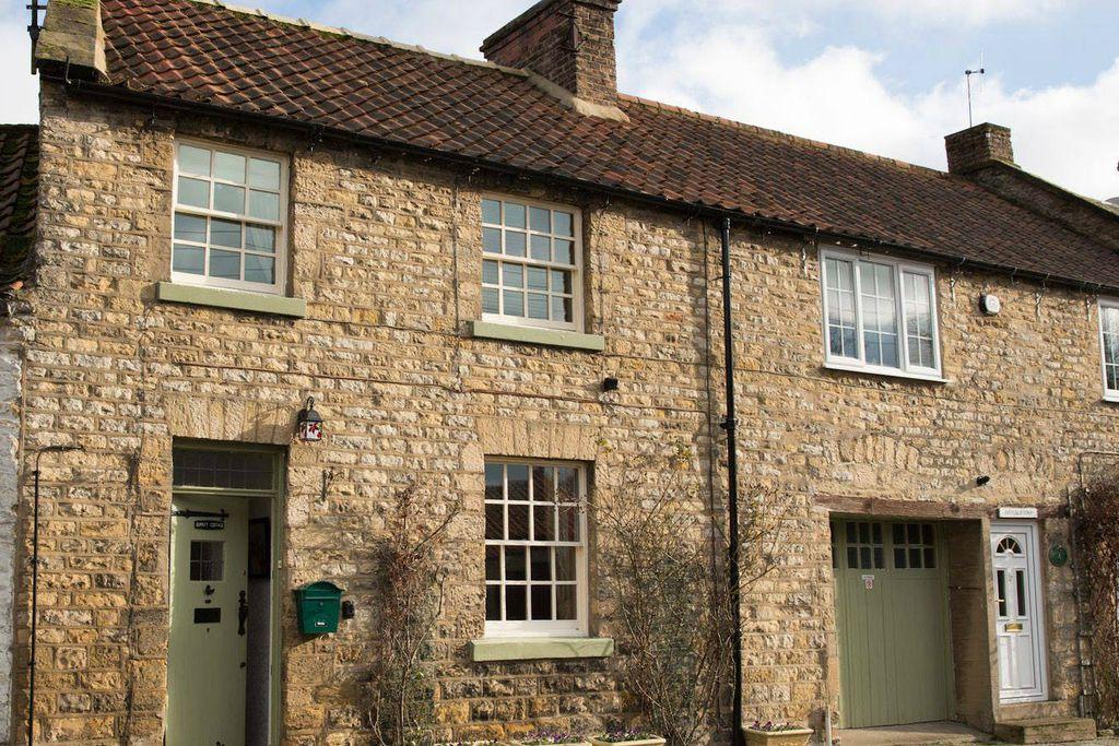 Lumley Cottage - Gallery