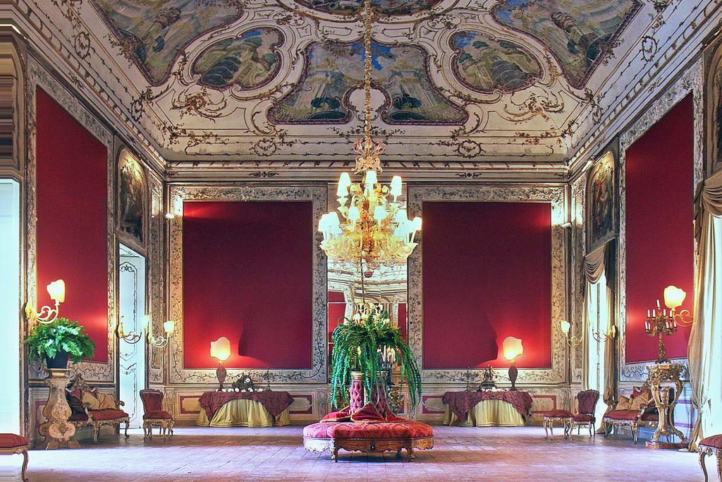 Palazzo Ajutamicristo gallery - Gallery