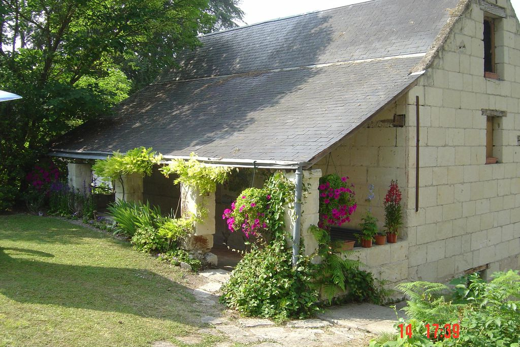 Hotels Cottages And Special Places In Western Loire Sawday S