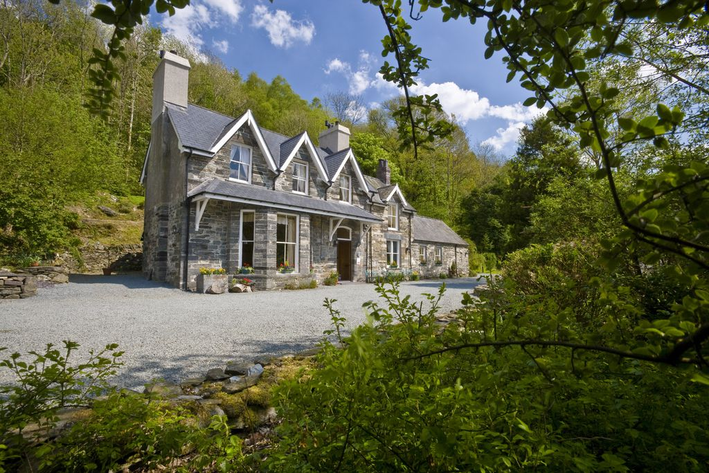 Pengwern Country House (Snowdonia) - Gallery