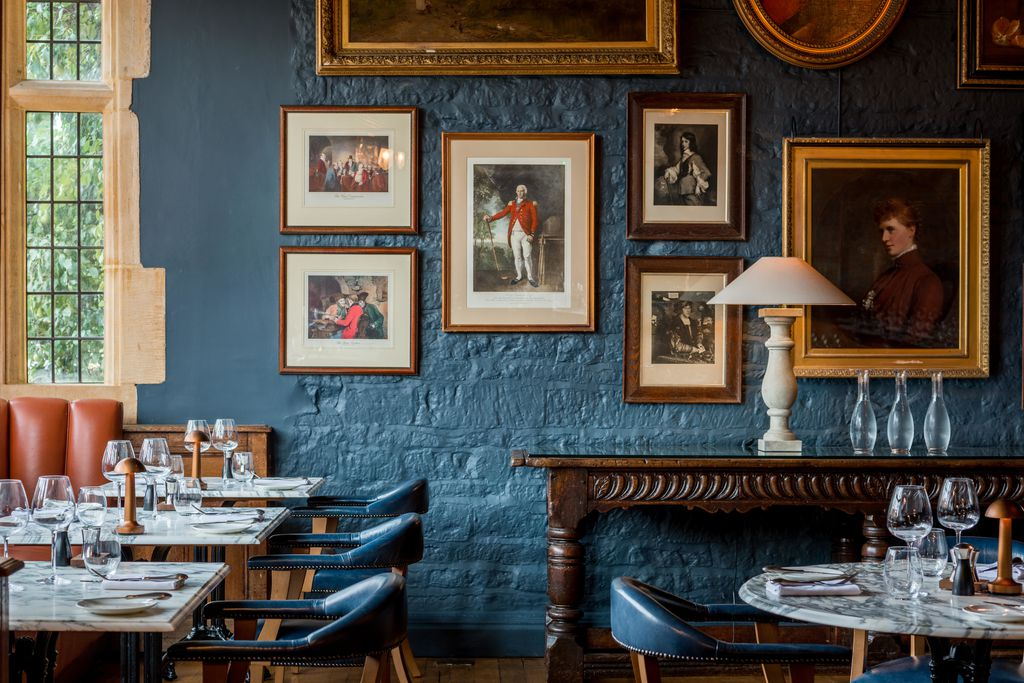 The Lygon Arms Hotel - Gallery