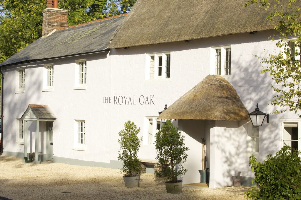 The Royal Oak Inn gallery - Gallery