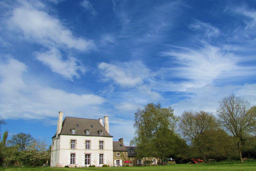 Malouinière des Trauchandières - Gallery