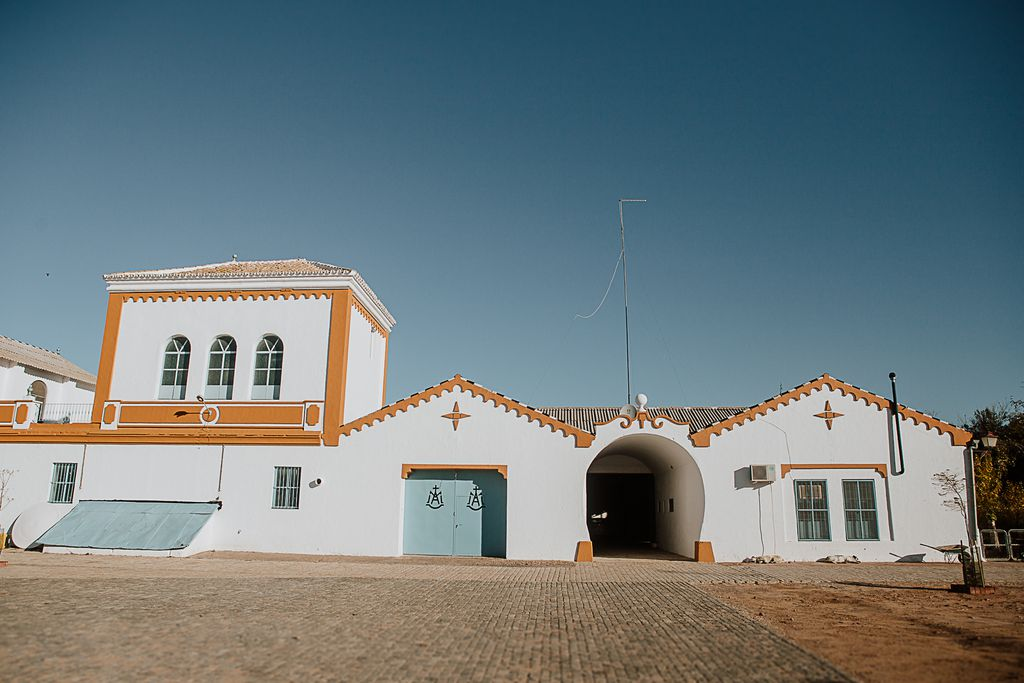 Cortijo Santa Clara - Gallery