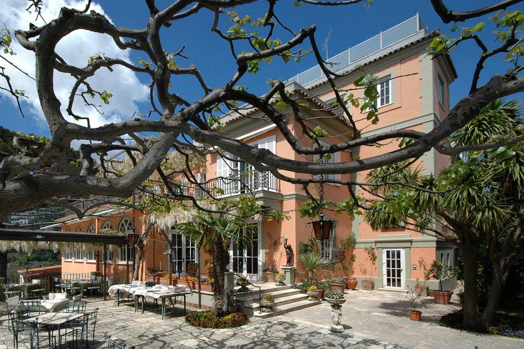 Villa Maria - Gallery