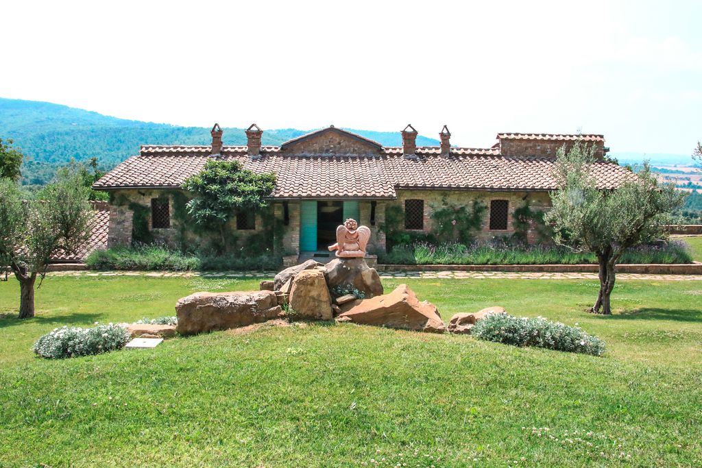 Resort Podere dell'Angiolo - Gallery