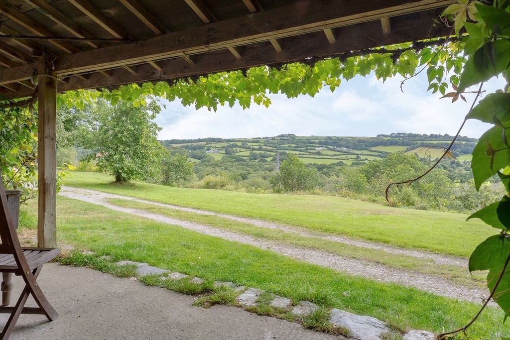 Dog Friendly Pubs In Calstock