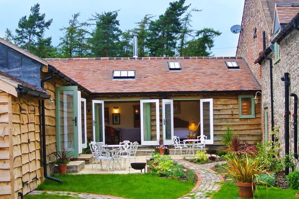 Nest - Wren Cottage - Gallery