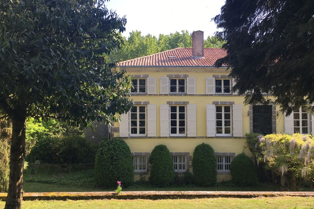 Château La Chutelière gallery - Gallery