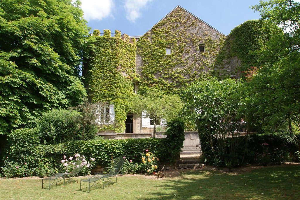 Château Gérard - Gallery