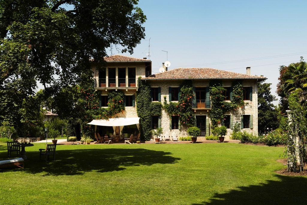 Villa La Quadrata - Gallery