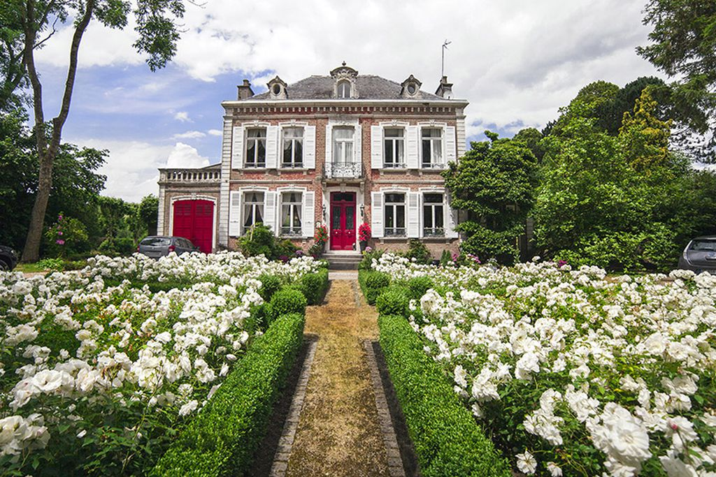 Le Manoir gallery - Gallery