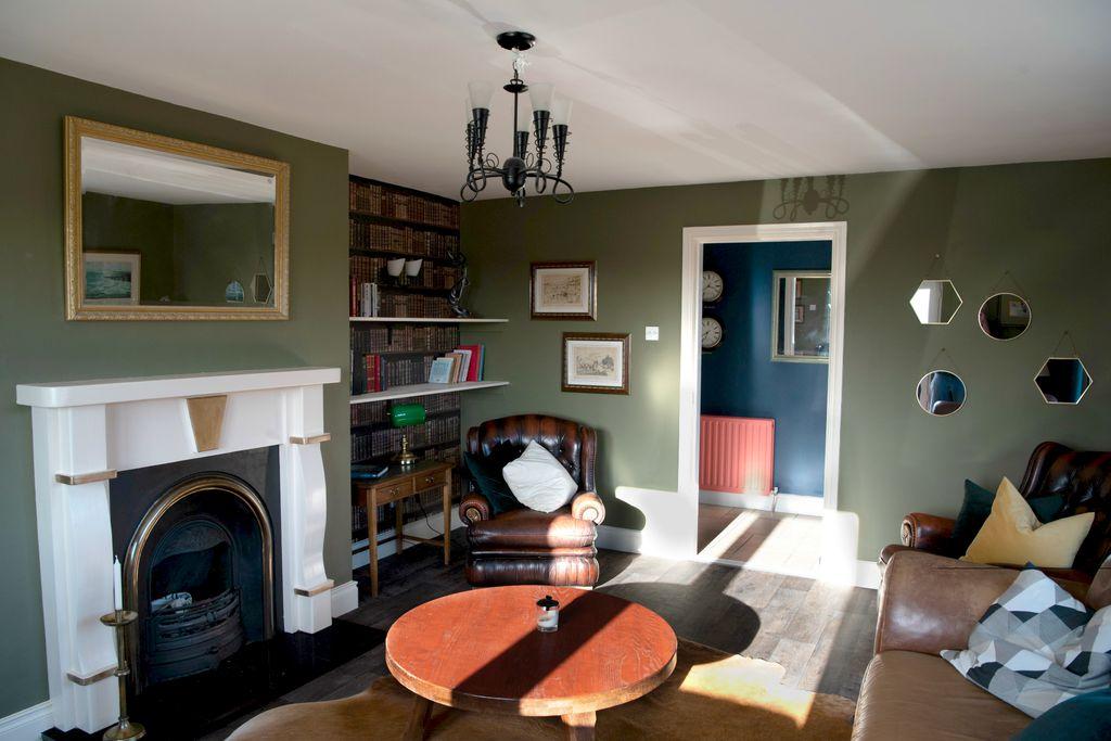 Hook Lodge - Gallery