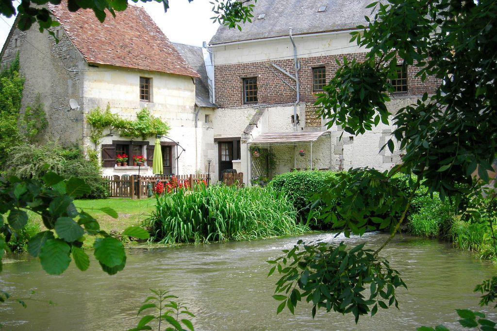 Le Moulin de St Blaise gallery - Gallery
