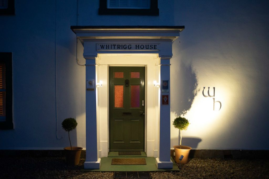 Whitrigg House gallery - Gallery