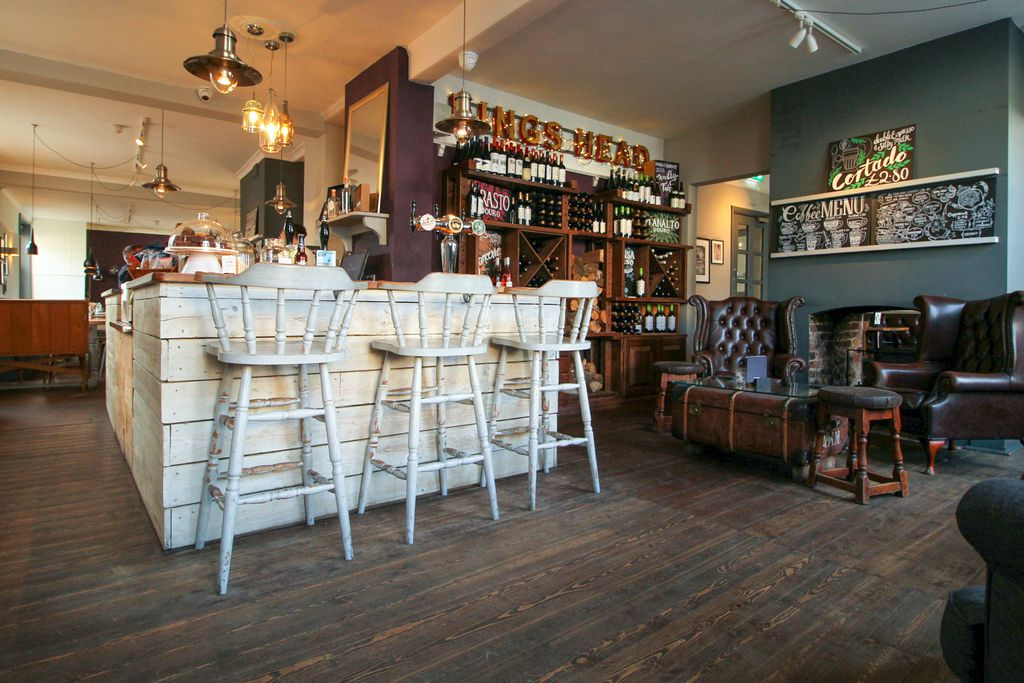 The Kings Head - Gallery