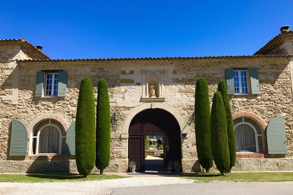 Le Monastère de Saint-Albergaty gallery - Gallery