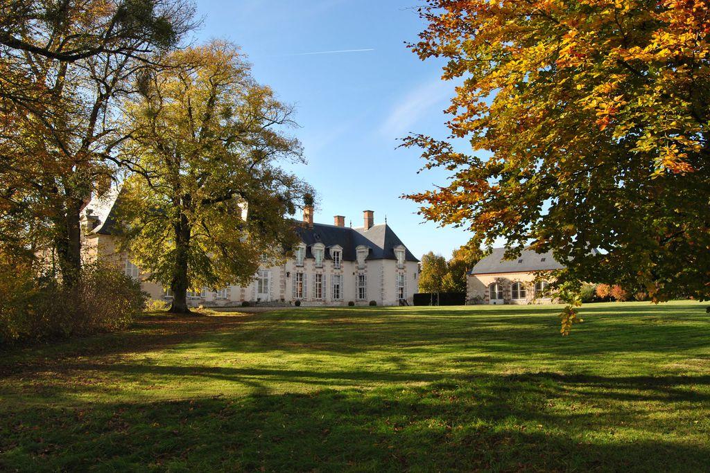 Château La Touanne gallery - Gallery
