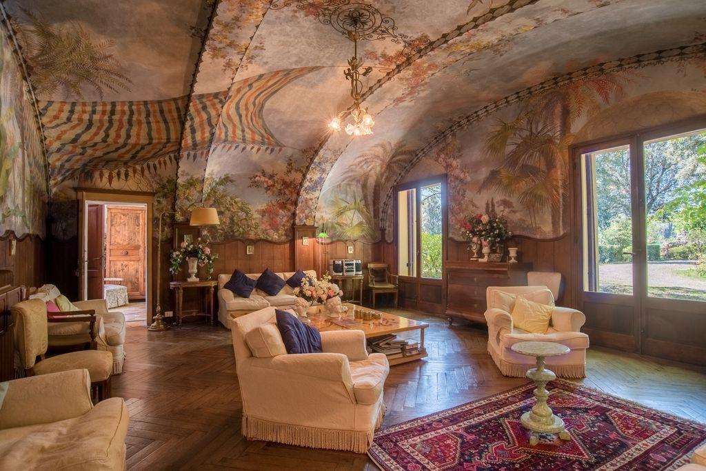 Villa Corsano - Gallery