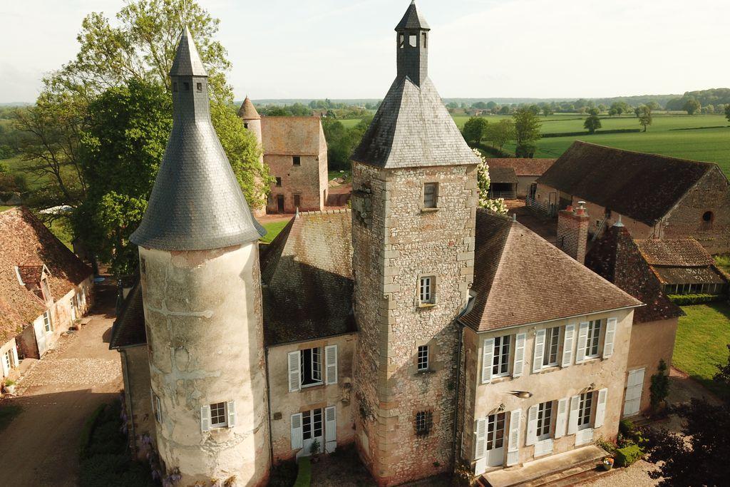 Château de Clusors - Gallery