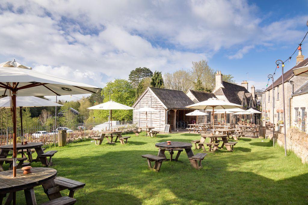 The Royal Oak Tetbury - Gallery