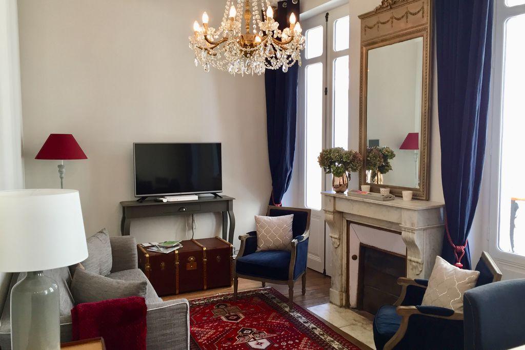 Bordeaux Apartments - Gallery