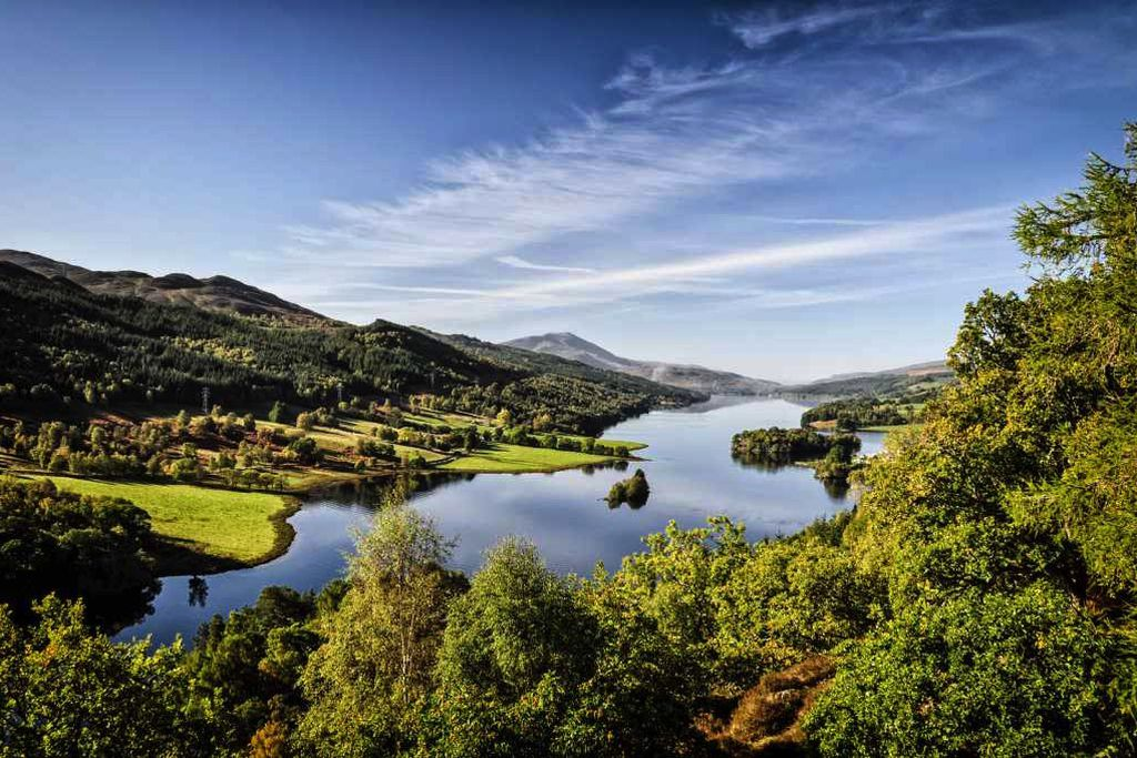 The Inn at Loch Tummel - Gallery