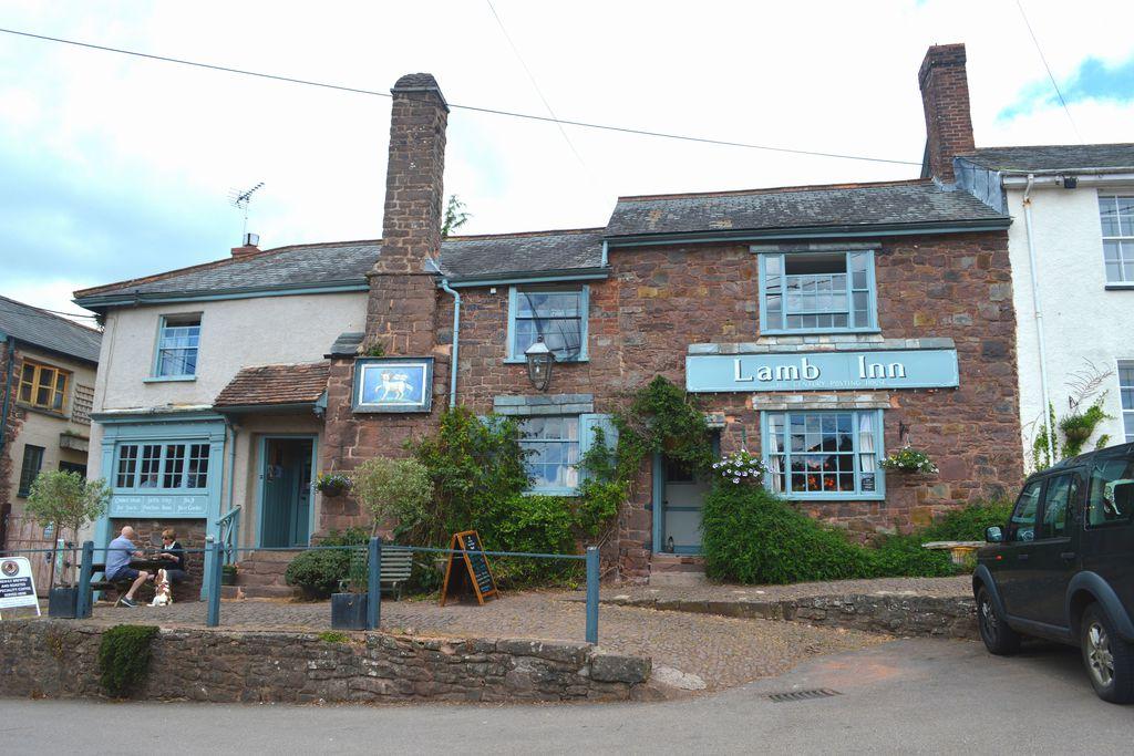 The Lamb Inn gallery - Gallery