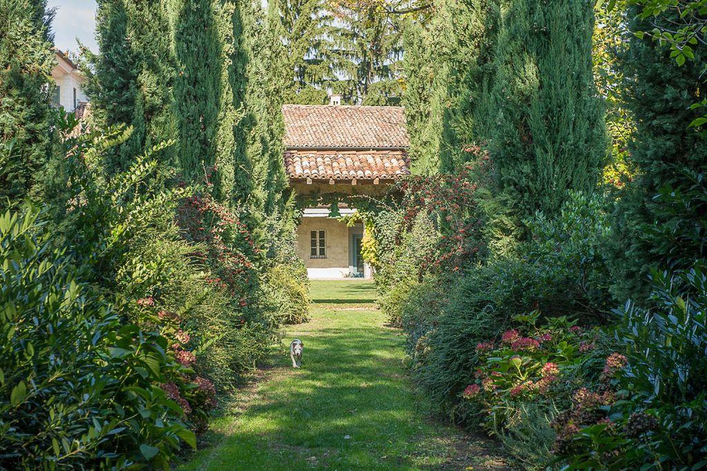 The Garden House Self-catering in Brescia | Sawday\'s