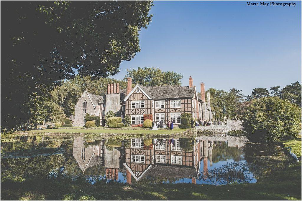 Brinsop Court Estate - Gallery