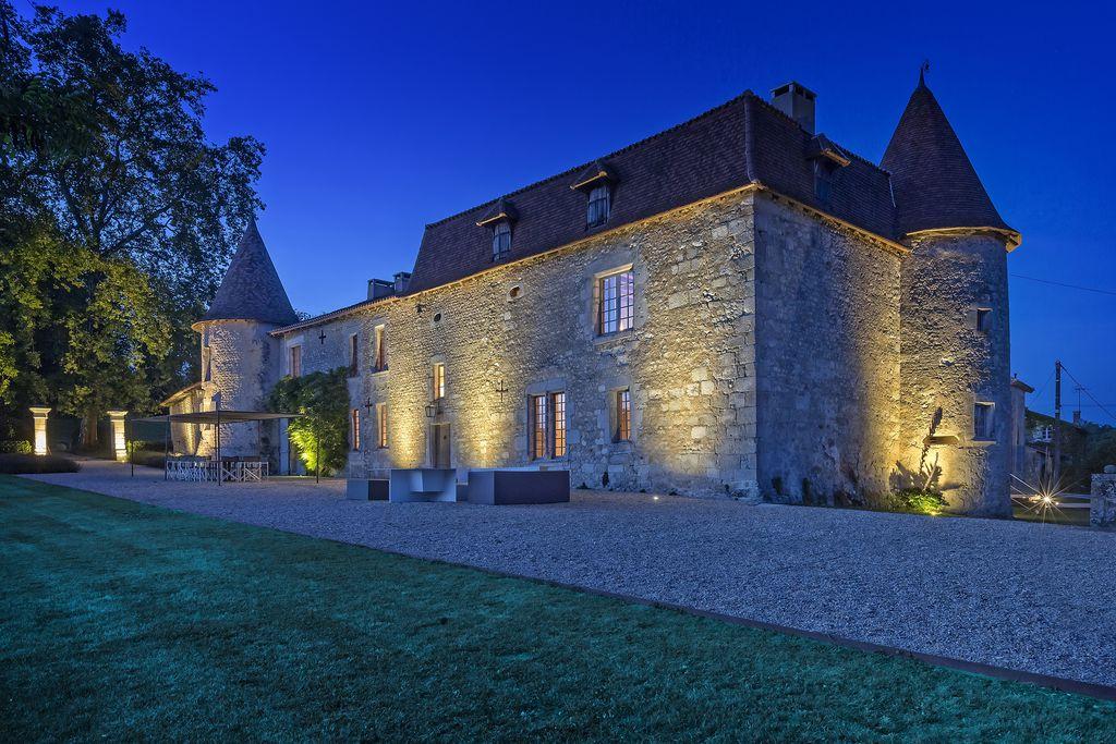 Château de Lerse - Gallery